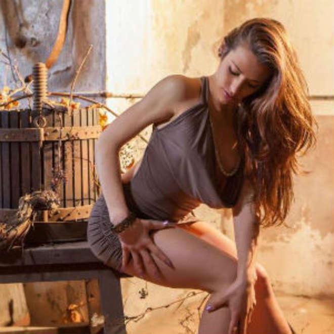 """Federica Rigoli, sexy star di """"Amici"""". Boom di like su Facebook"""