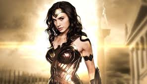 """""""Wonder Woman"""", ecco il nuovo trailer della superdonna"""